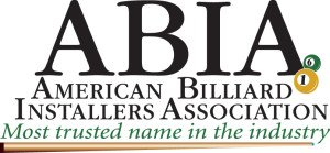 American Billiard Installers Association / Hershey Pool Table Movers