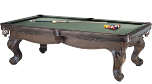 Hershey Pool Table Movers, we provide pool table services and repairs.